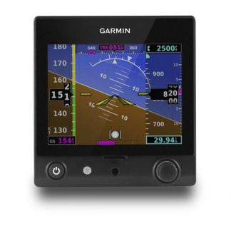Garmin G5 Electronic Flight Instrument (Experimental, no harness)