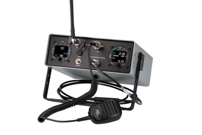 Mobile Radio Station TB3 R