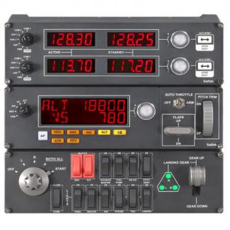 Profliht-Control-Panel