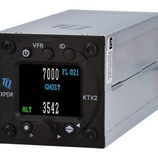TQ KTX2.V2 – Aircraft transponder