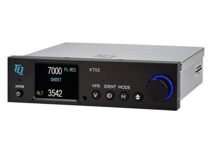 Transponder KTX2-F.V2