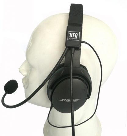 UFQ-ANR-HEADSET