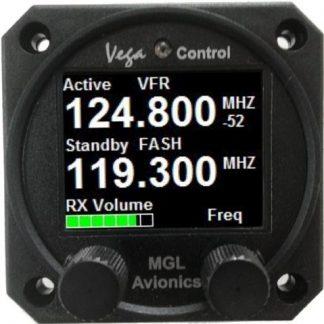 Vega-VHF-Controller