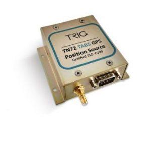 TN72 GPS RECEIVER